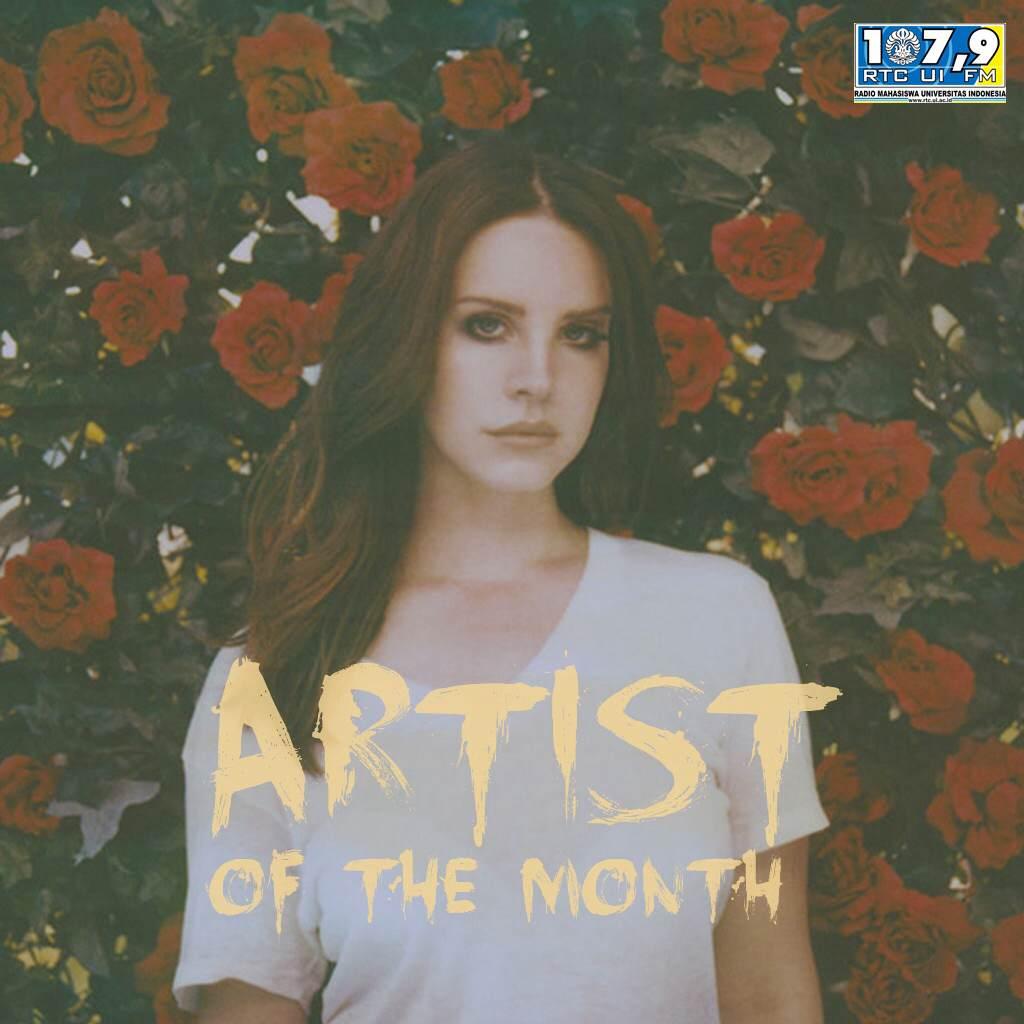 Artist of The Month September