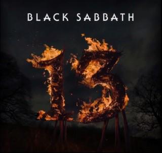[Album Review] Black Sabbath – 13