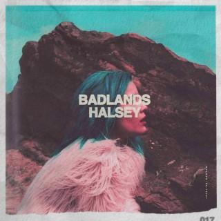 Badlands – Halsey