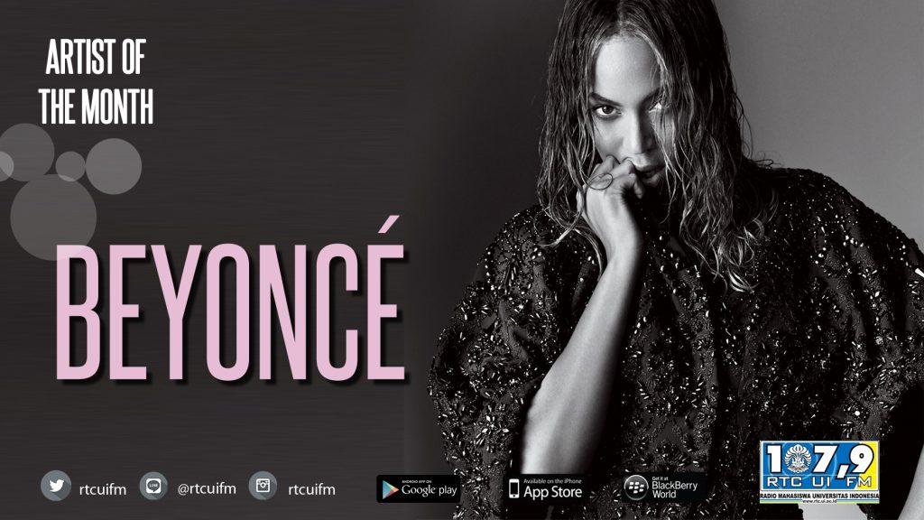 AOTM - Beyonce