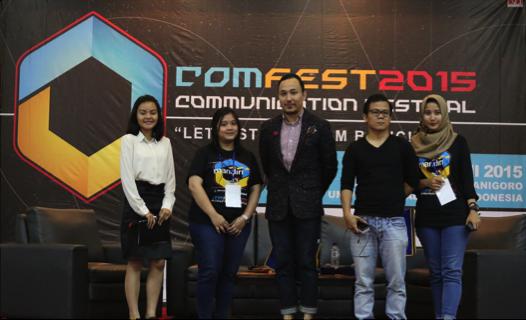 comfestX2015