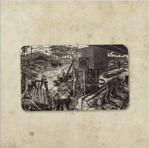 [Album Review] The Trees & The Wild – Rasuk