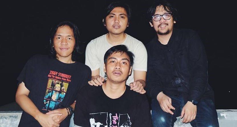 Secret Meadow band Indie Jakarta rilis Mini Album di Amerika Serikat