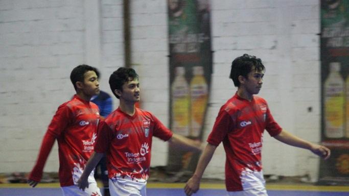 Telkom University National Futsal Championship 2018