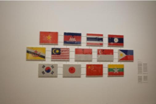 Museum MACAN, Tempat mengantri berkelas se-Jakarta