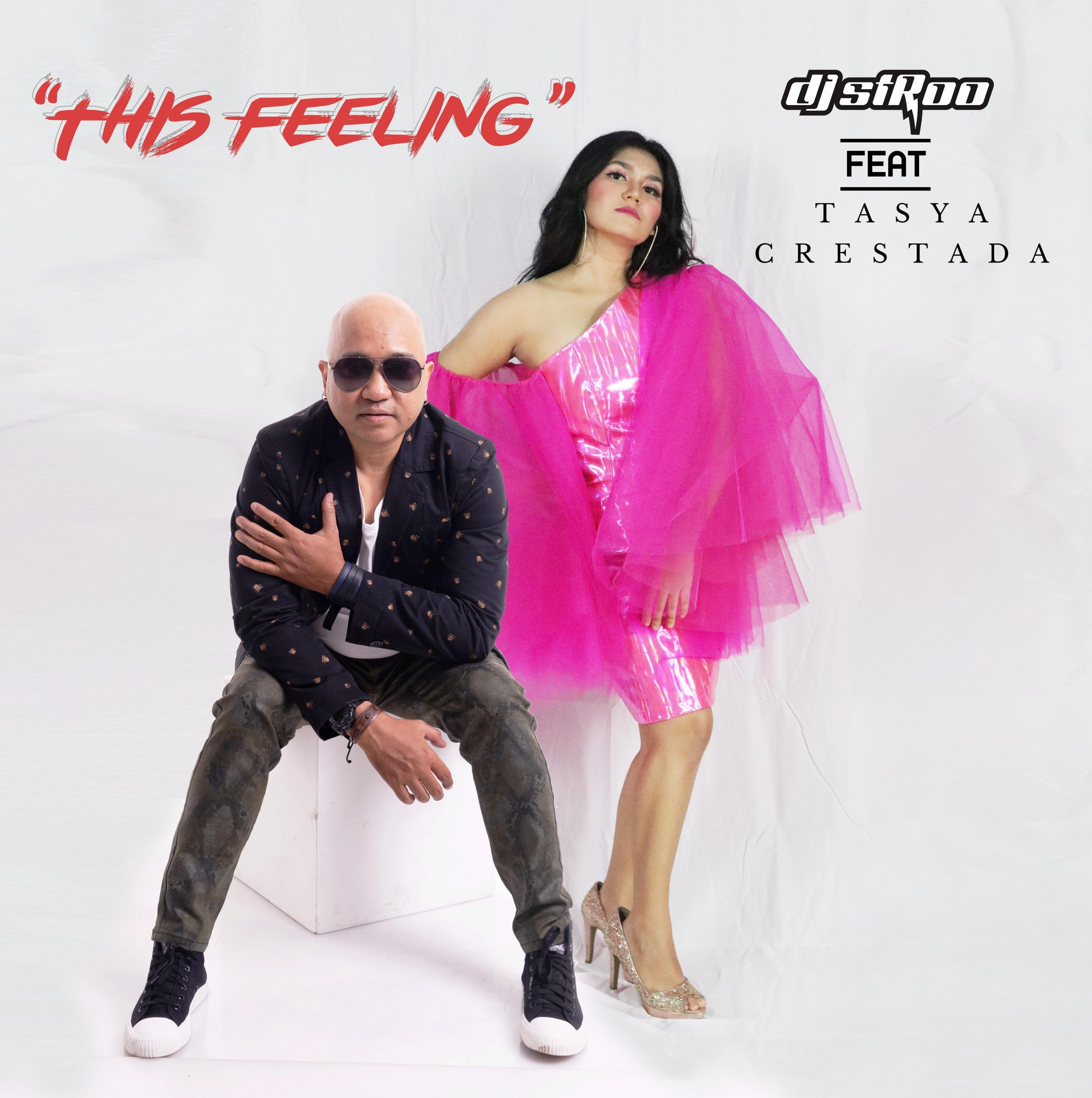 """This Feeling"" Single DJ Stroo Feat Tasya Crestada Di Tengah Pandemi"
